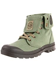 Palladium Women's Baggy Canvas Boot