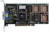 PCI-Grafikkarte Tseng Labs ET 6000 CardexPert ID700