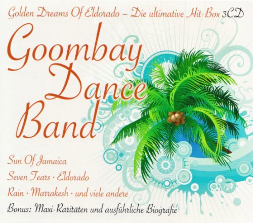 Goombay Dance Band - Sun Of Jamaica Lyrics - Zortam Music