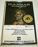 Kansas Masque Cassette Tape