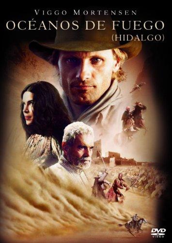 Oceanos de Fuego (Hidalgo) [DVD]