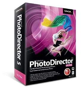 PhotoDirector 5 Ultra (PC)