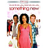 Something New [DVD]by Sanaa Lathan