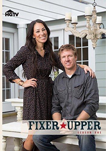 Watch Fixer Upper Episodes Season 4