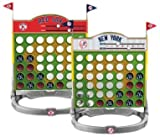 MLB Red Sox vs. Yankees Connect 4 by PPWToys
