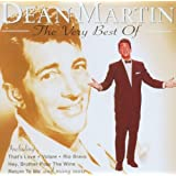 Dean Martin - The Very Best Ofpar Dean Martin