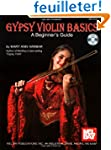 Gypsy Violin Basics: A Beginner's Guide