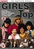 echange, troc Girls On Top - The Complete Series [Import anglais]