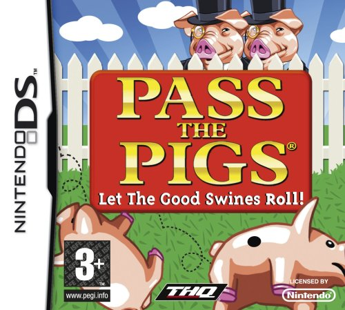 Pass the Pig  (Nintendo DS)