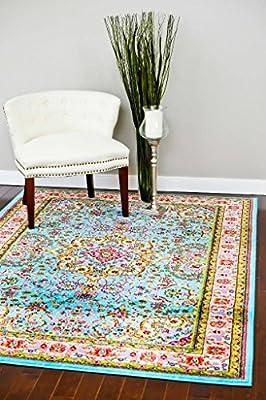10015 Area Rug Carpet Large New