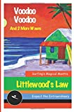 img - for Voodoo Voodoo and Two More Waves: The Story of Surfing's Magical Mantra book / textbook / text book