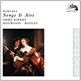 Purcell: Songs & Airs