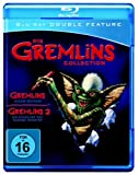 Gremlins 1+2 - Die Collection [Blu-ray]