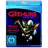 "Gremlins 1+2 - Die Collection [Blu-ray]von ""Phoebe Cates"""