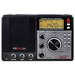 C Crane CCRadio-SW (Model CSW-TCF)