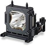 CTLAMP プロジェクター交換用ランプユニット LMP-H201 for SONY VPL-HW10 / VPL-VW70 / VPL-VW90ES / VPL-VW85 / VPL-VW80 / VPL-HW20 / VPL-GH10 / VPL-HW15