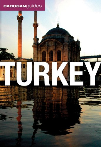 Turkey on Amazon.com
