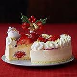 ルタオ (LeTAO) ペール ノエル 4号(2?4名) クリスマスケーキ