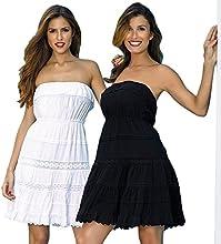 Comprar Vestido ibicenco 85120