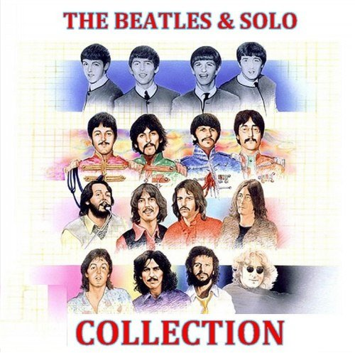 The Beatles - The Beatles And Solo Greatest - Zortam Music