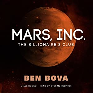Mars, Inc. Audiobook