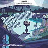 Philippa Pearce Tom's Midnight Garden (BBC Audio)