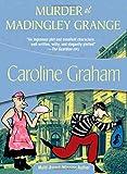 Murder at Madingely Grange