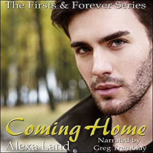 Coming Home Audiobook