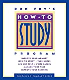 img - for How to Study Program book / textbook / text book