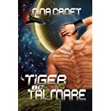 Tiger of Talmare ~ Nina Croft