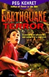 Earthquake Terror [EARTHQUAKE TERROR]