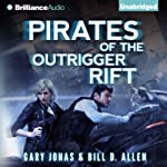 Pirates of the Outrigger Rift | Gary Jonas,Bill D. Allen