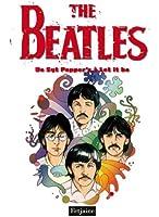 The Beatles : De sergent Pepper's à let it be