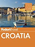 Image of Fodor's Croatia: with a Side Trip to Montenegro (Full-color Travel Guide)