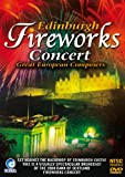 Edinburgh Fireworks 2008 [DVD] [NTSC]
