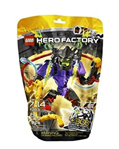 LEGO Hero Factory 6283 Voltix by LEGO Hero Factory [Toy]