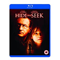 Hide & Seek [Blu-ray]