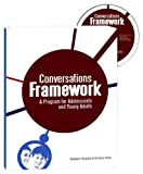 img - for Conversations Framework: A Program for Adolescents and Young Adults book / textbook / text book