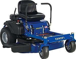 Dixon SpeedZTR 42 from Dixon