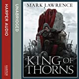 King of Thorns: Broken Empire 2 (Unabridged)