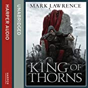 King of Thorns: Broken Empire 2 | Mark Lawrence