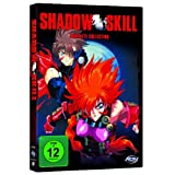 Shadow Skill - Complete Collection 6 DVDs