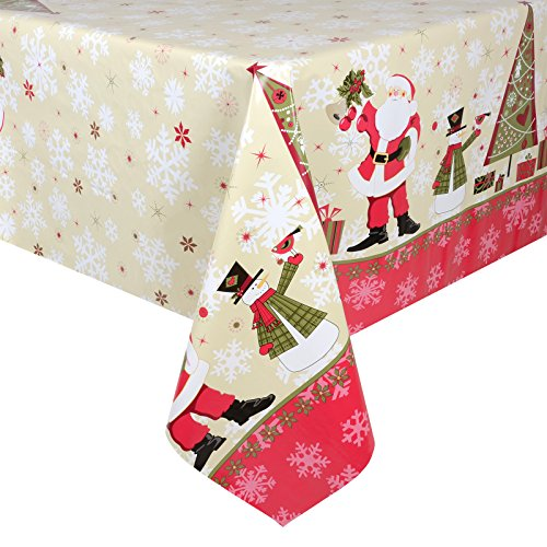 cream-santas-wipe-clean-pvc-vinyl-tablecloth-table-cover-protector-140x240cm