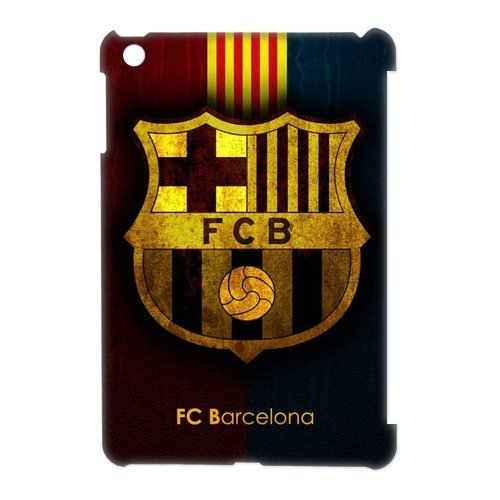 Futbol Club Barcelona FC Football Custom Hard Ipad Mini Case Cover at Amazon.com