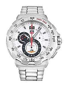 TAG Heuer Men's CAH101BBA0860 Formula 1 Chronograph Watch
