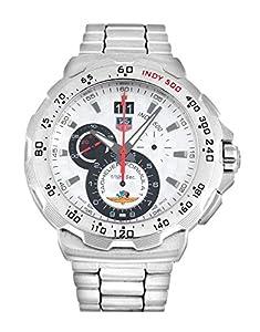 TAG Heuer Men's CAH101BBA0860 Formula 1 Chronograph Watch