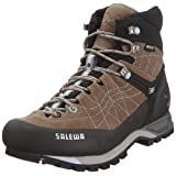 SALEWA WS MTN TRAINER MID GTX 00-0000063116, Damen Trekking- & Wanderschuhe