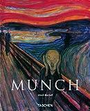 Edvard Munch: 1863-1944 (Basic Art)