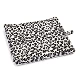 Slumber Pet ZA6027 11 Thermal Mat for Pets, Grey Leopard
