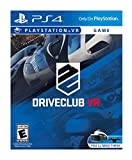 PSVR DriveClub - PlayStation 4